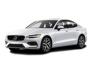 New 2019 Volvo S60 T5 Momentum Sedan 7JR102FK1KG007818 in Waukesha, WI