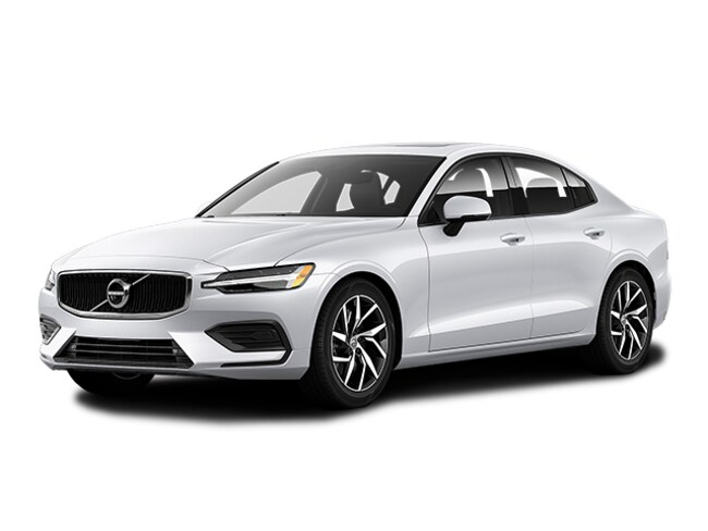 New 2019 Volvo S60 T5 Momentum Sedan For Sale/Lease San Diego, CA