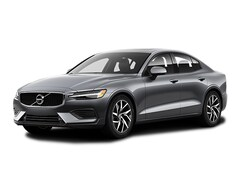 New 2019 Volvo S60 T5 Momentum Sedan 7JR102FK0KG010547 for Sale at McKevitt Volvo Cars San Leandro