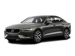 New 2019 Volvo S60 T5 Momentum Sedan 7JR102FK9KG015147 in Corte Madera, CA