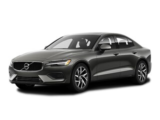 2019 Volvo S60 T5 Momentum Sedan For Sale in West Chester