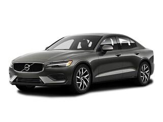 New Volvo 2019 Volvo S60 T5 Momentum Sedan 7JR102FK3KG007223 in Madison, WI