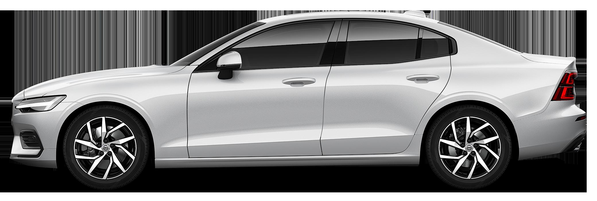 2019 Volvo S60 Sedan T5 Momentum