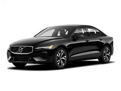New 2019 Volvo S60 T5 R-Design Sedan in Rockville