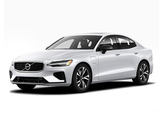 New Volvo vehicles 2019 Volvo S60 T5 R-Design Sedan for sale near you in Owings Mills, MD near Baltimore