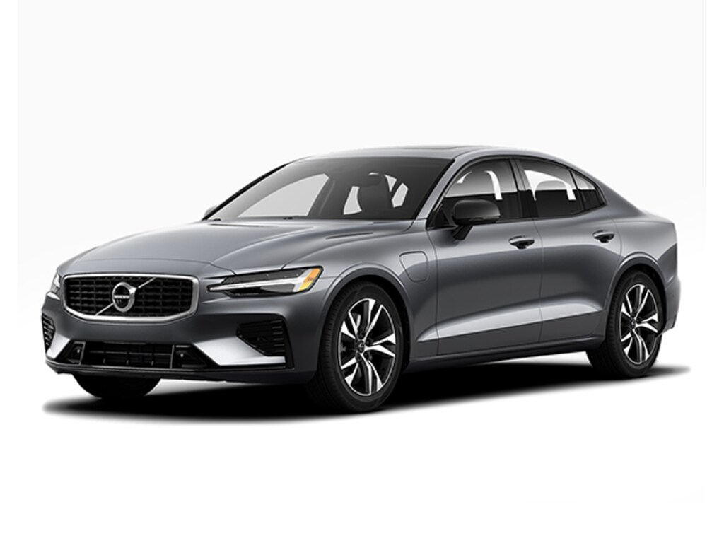 New 2019 Volvo S60 For Sale Lease Van Nuys Ca Stock V191112