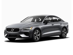New 2019 Volvo S60 T5 R-Design Sedan in White Plains NY