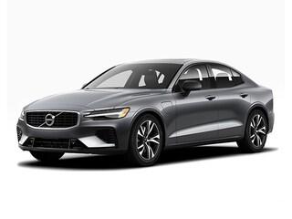 New 2019 Volvo S60 T5 R-Design Sedan Los Angeles California