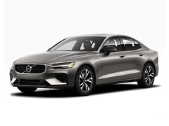 New 2019 Volvo S60 T5 R-Design Sedan V74062 for sale in Houston, TX