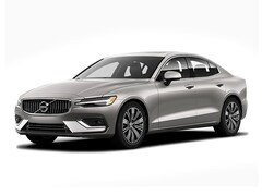 New 2019 Volvo S60 T6 Inscription Sedan 19V966 in Ithaca, NY