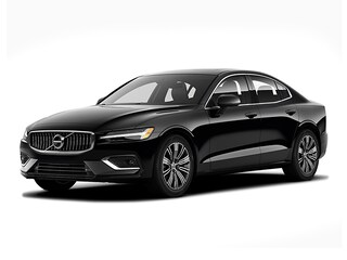 2019 Volvo S60 T6 Inscription Sedan For Sale in West Chester