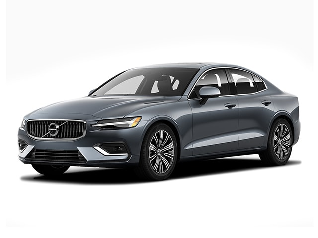 2019 Volvo S60 vs. 2019 Lexus IS