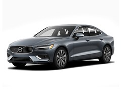 New 2019 Volvo S60 T6 Inscription Sedan Scarborough ME