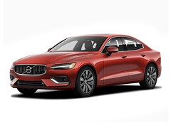 New 2019 Volvo S60 T6 Inscription Sedan in Rockalnd, MA
