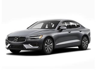 New 2019 Volvo New S60 T6 Inscription Sedan For Sale in Simsbury, CT