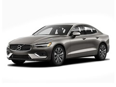 New 2019 Volvo S60 T6 Inscription Sedan for sale in Stamford, CT
