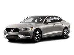 New 2019 Volvo S60 T6 Momentum Sedan 7JRA22TK0KG008957 17936 Hawthorne
