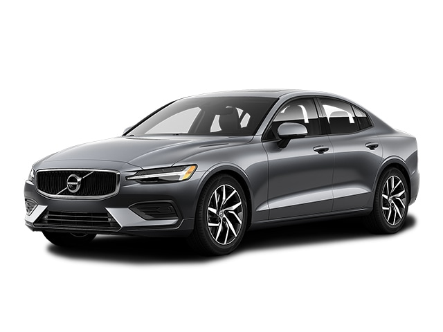 Featured 2019 Volvo S60 T6 Momentum Sedan for sale in Beaverton, OR