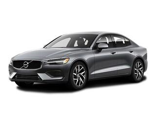 New 2019 Volvo S60 T6 Momentum Sedan Frederick MD
