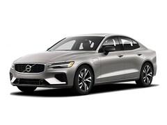 New 2019 Volvo S60 T6 R-Design Sedan For Sale College PA