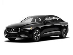 New 2019 Volvo S60 T6 R-Design Sedan Indianapolis, IN