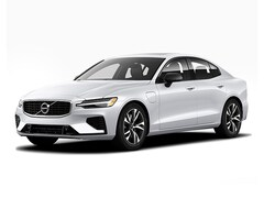 New 2019 Volvo S60 T6 R-Design Sedan for sale in Stamford, CT