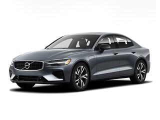 New 2019 Volvo S60 T6 R-Design Sedan near Asheville, NC