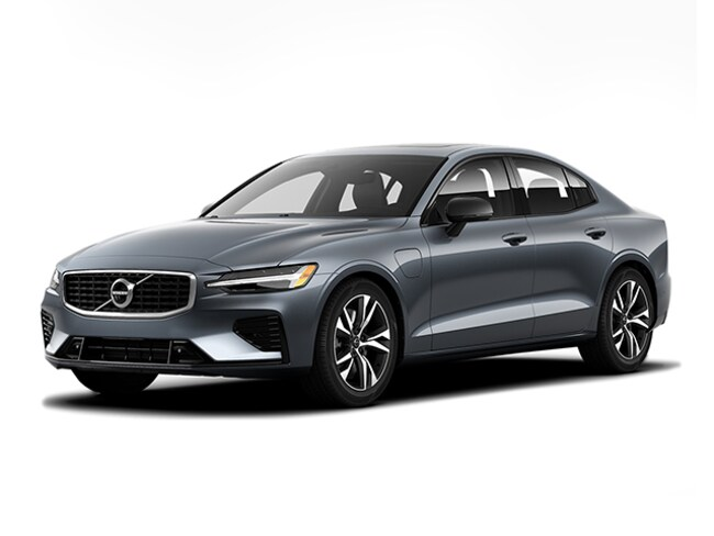 New 2019 Volvo S60 T6 R-Design Sedan in Akron, Ohio