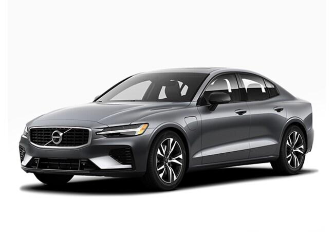 New 2019 Volvo S60 T6 R-Design Sedan in Akron, Ohio