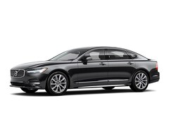New 2019 Volvo S90 Hybrid T8 Inscription Sedan LVYBR0AL4KP084673 in Waipahu, HI