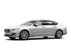 New 2019 Volvo S90 Hybrid T8 Inscription Sedan LVYBR0ALXKP109575 in White Plains NY
