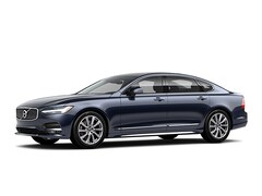 New 2019 Volvo S90 Hybrid T8 Inscription Sedan LVYBR0AL2KP110140 for Sale in Van Nuys, CA