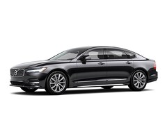 New 2019 Volvo S90 Hybrid T8 Inscription Sedan San Francisco Bay Area