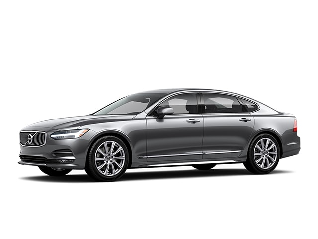 Featured 2019 Volvo S90 Hybrid T8 Inscription Sedan for sale in Beaverton, OR