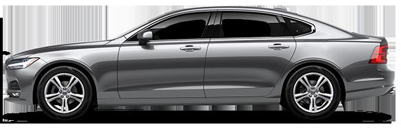 2019 Volvo S90 Sedan T5 Momentum