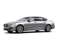 2019 Volvo S90 T6 Inscription Sedan