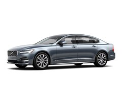 New 2019 Volvo S90 T6 Inscription Sedan 31562 for Sale at Volvo Cars Palo Alto