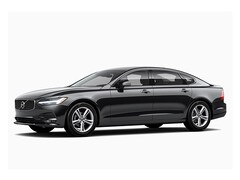New 2019 Volvo S90 T6 Momentum Sedan LVYA22MK9KP110070 for sale near Princeton, NJ at Volvo of Princeton