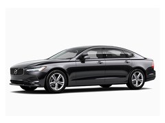 New 2019 Volvo S90 T6 Momentum Sedan in Norwood, MA