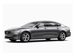 New 2019 Volvo S90 T6 Momentum Sedan V19250 for sale in Wellesley, MA