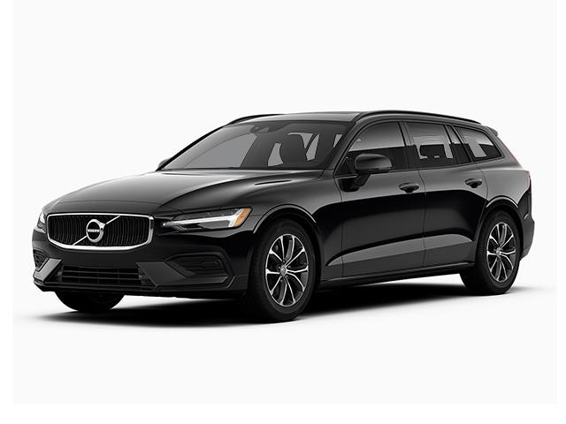 2019 Volvo V60 Wagon Digital Showroom | Herzog-Meier Volvo ...
