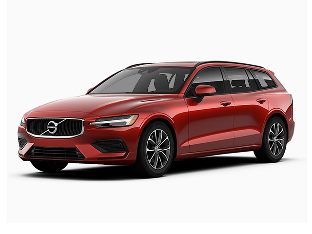 2019 Volvo V60 Wagon Digital Showroom | Stadel Motors, Inc.