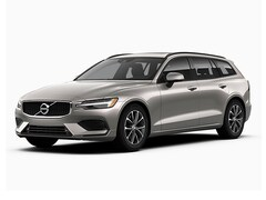 2019 Volvo V60 T5 Momentum Wagon YV1102EK7K1339694 for sale in Austin, TX