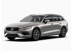 New 2019 Volvo V60 T5 Momentum Wagon YV1102EK7K2340497 in Edison