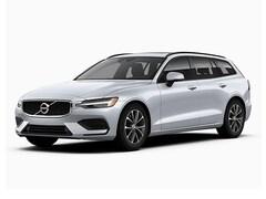 New 2019 Volvo V60 T5 Momentum Wagon YV1102EKXK1341519 for sale near Princeton, NJ at Volvo of Princeton