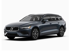 New 2019 Volvo V60 T5 Momentum Wagon V19513 for sale in Wellesley, MA