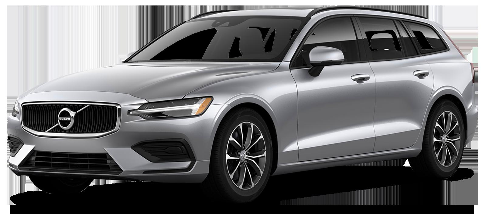 2015 Volvo V60 Wagon