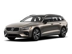 New 2019 Volvo V60 T5 R-Design Wagon for sale in Falls Church, VA