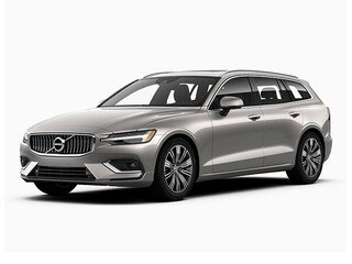 New 2019 Volvo V60 T6 Inscription Wagon For Sale in Simsbury, CT