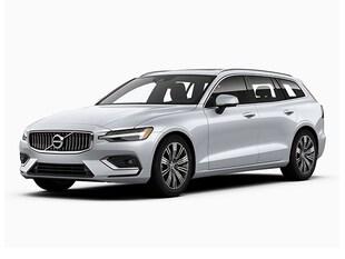 2019 Volvo V60 T6 Inscription Wagon